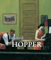Edward Hopper : Best of, PDF eBook