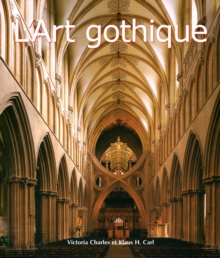L'Art gothique : Art of Century, PDF eBook