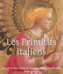 Les Primitifs Italien : Art of Century, PDF eBook