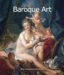 Baroque Art : Art of Century, PDF eBook