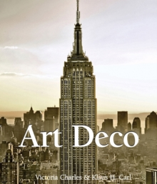 Art Deco : Art of Century, PDF eBook