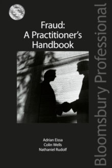Fraud: A Practitioner's Handbook, Paperback / softback Book