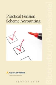 Practical Pension Scheme Accounting, Paperback Book