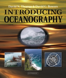 Introducing Oceanography, Paperback Book