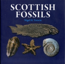 Scottish Fossils, Hardback Book