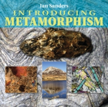 Introducing Metamorphism, Paperback / softback Book