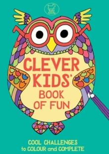 Clever Kids' Book of Fun, Paperback / softback Book
