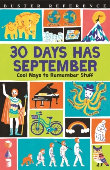Thirty Days Has September, Paperback Book