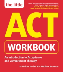 The Little Act Workbook, Paperback Book