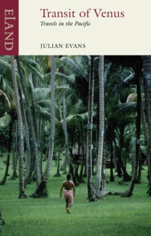 Transit of Venus : Travels in the Pacific, EPUB eBook