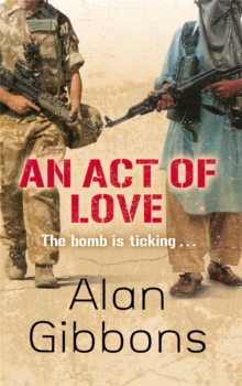An Act of Love, Paperback Book