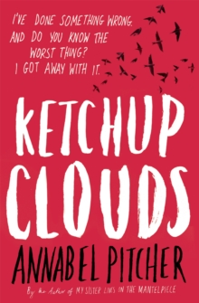 Ketchup Clouds, Paperback / softback Book