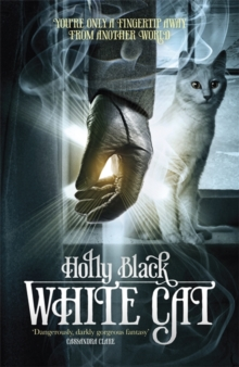 White Cat, Paperback Book