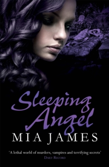 Sleeping Angel, Paperback Book