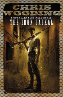 The Iron Jackal, Paperback Book