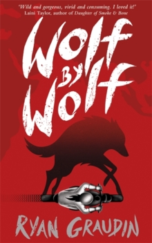 Wolf by Wolf: A BBC Radio 2 Book Club Choice : Book 1, Paperback Book