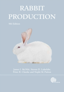 Rabbit Production, Paperback / softback Book