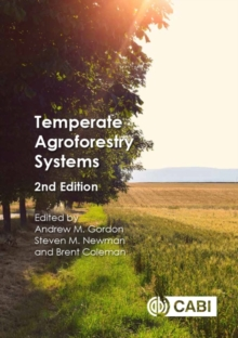 Temperate Agroforestry Systems, Paperback / softback Book