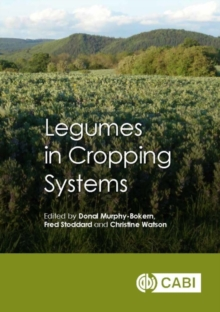 Legumes in Cropping S, Hardback Book