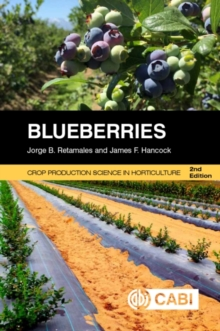 Blueberries, Paperback / softback Book