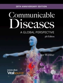 Communicable Diseases : A Global Perspective, Paperback Book