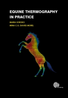 Equine Thermography in Practic, Hardback Book