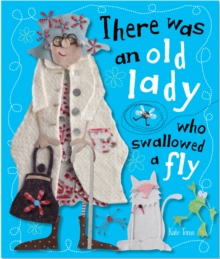 There Was An Old Lady, Board book Book