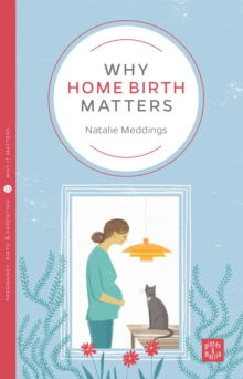 Why Home Birth Matters, Paperback / softback Book