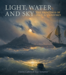 Light, Water, and Sky, Hardback Book