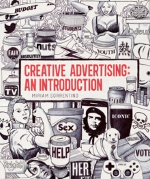 Creative Advertising : An Introduction, Paperback Book