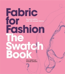 Fabric for Fashion : The Swatch Book, Spiral bound Book