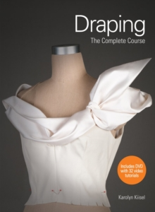 Draping : The Complete Course, Paperback Book