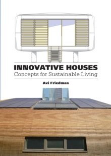 Innovative Houses, Paperback Book