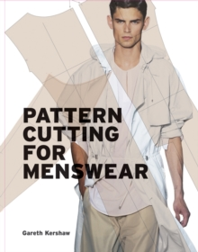 Pattern Cutting for Menswear, Paperback / softback Book