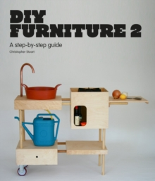 DIY Furniture 2, Paperback Book