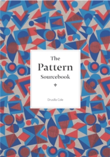 Pattern Sourcebook : A Century of Surface Design, Paperback / softback Book