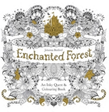 Enchanted Forest, Paperback Book