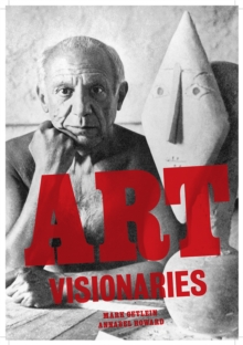 Art Visionaries, Paperback / softback Book
