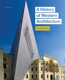 History of Western Architecture - 6th edition, Paperback Book