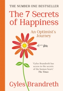 The 7 Secrets of Happiness, Paperback Book
