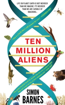 Ten Million Aliens, Paperback Book