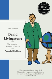 David Livingstone, Hardback Book