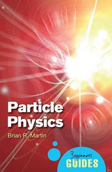 Particle Physics : A Beginner's Guide, EPUB eBook