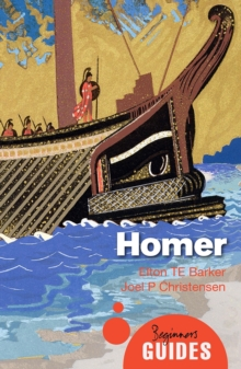 Homer : A Beginner's Guide, Paperback Book
