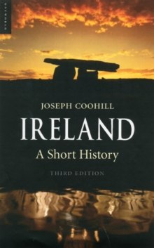 Ireland : A Short History, Paperback Book