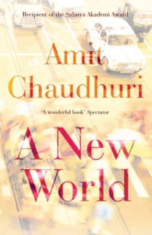 A New World, Paperback Book