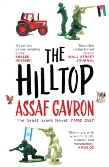The Hilltop, Paperback / softback Book