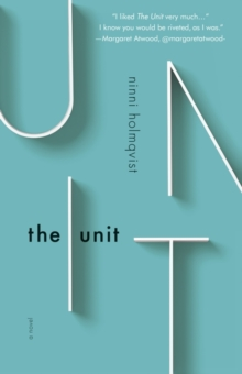 The Unit, Paperback Book