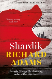 Shardik, Paperback / softback Book