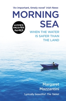 Morning Sea, Paperback / softback Book